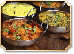 Anarkali Indian Restaurant Glasgow